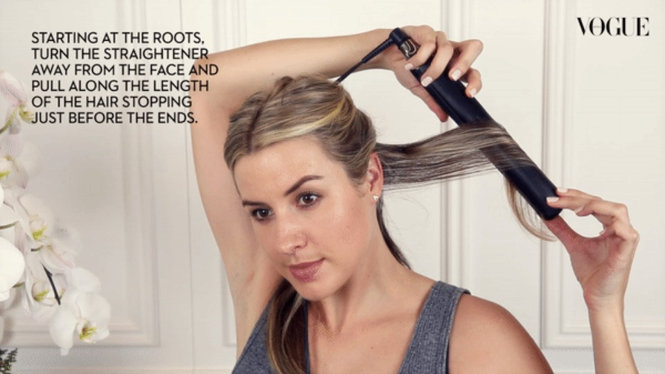 How to wash your hair the right way (фото 3)