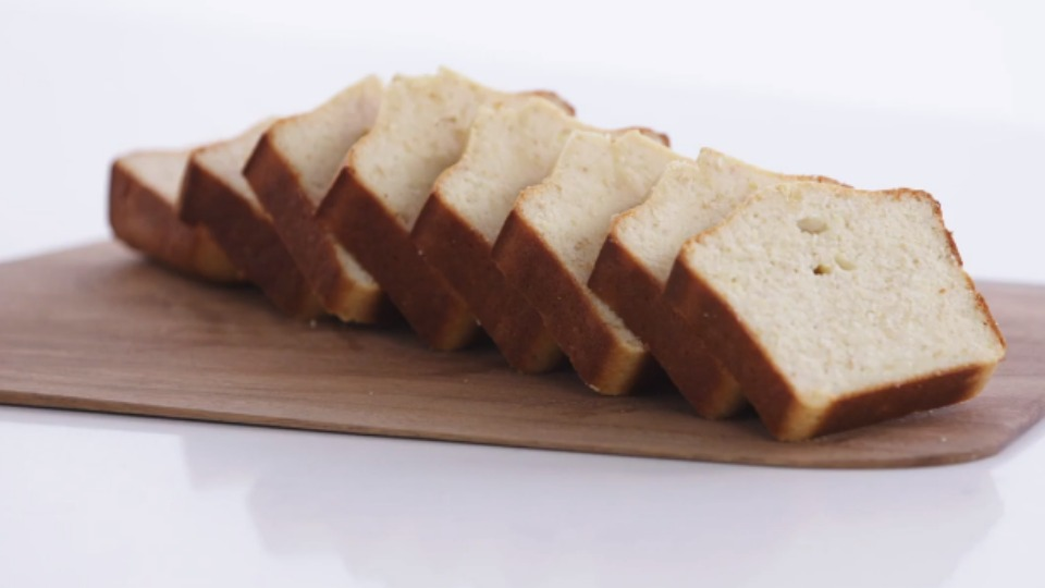 How To Make Paleo Bread Getcooking